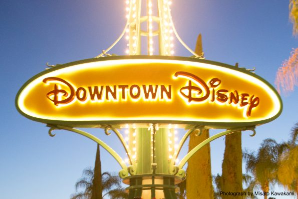 Just 7 miles to Disneyland, Disney California Adventure and Downtown Disney